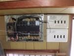 専用回路を増設「ミニキッチンを取付」57