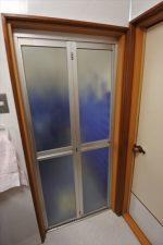 DIYで浴室ドアのリフォーム2・・・注文から準備まで