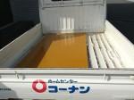 搬入の為の準備「大型冷蔵庫」2