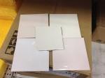 100角壁タイルの色合わせ「M様のウォシュレット一体形取替機能部を取替え」3