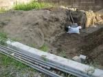 駐車場を畑に・・・・畑の土作り その17
