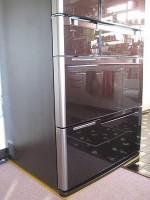 冷蔵庫の下に敷く「大型冷蔵庫」5