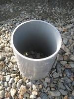 バルブボックス「駐車場に散水栓」2