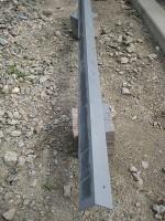 ステンレス流し台の蛇口位置2「駐車場に散水栓」41