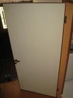 洗面所ドア補修「洗面所をリフォーム」Ⅱ93