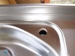 ティオ・プラス [HYNS5HA12BL]に水栓「ミニキッチンを取付」17